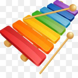 metallica xylophone xylophone png and psd free download xylophone clip art