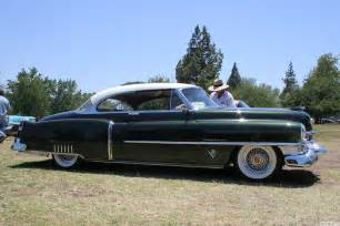1951 Cadillac Coupe 1951 Cadillac Coupe Images Pictures And