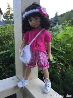 Sandal Boneka Pink frosty now with by tuula fits dianna effner 13