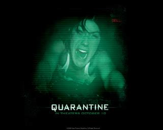 quarantine la film world of creeps july 2009