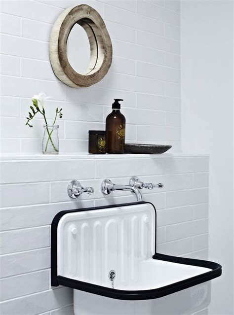 bathroom remodel ta design sleuth the alape bucket sink from germany remodelista