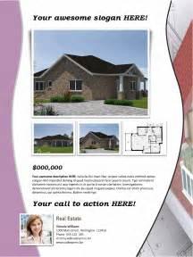 realtor brochure template doc 700434 realtor brochure template real estate