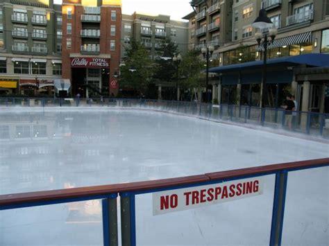 Forum Credit Union Discounts Skating Returns To Pentagon Row Arlnow