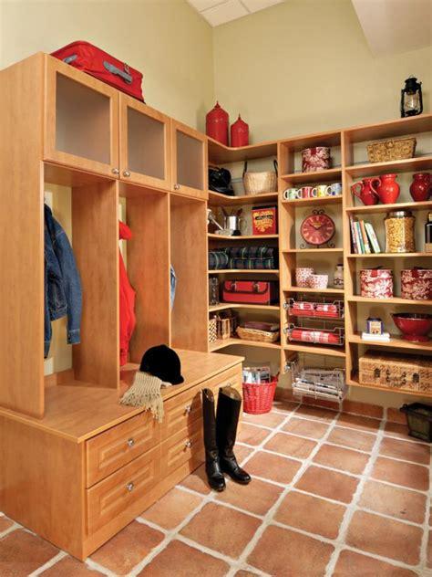 8 stylish kitchen storage ideas hgtv mudroom storage ideas hgtv