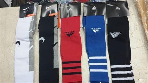 Kaos Kaki Bola Adidas kaos kaki adidas original