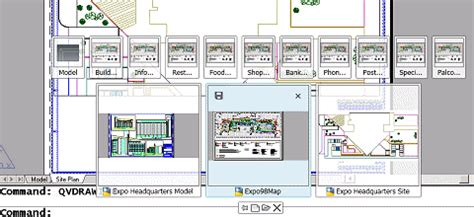 quick view layout autocad autocad 2009 quick view commands circles and lines