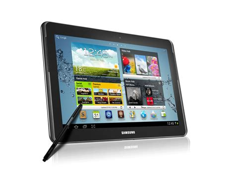 Tablet Samsung Galaxy Note samsung might be galaxy note 7 0 tablet android