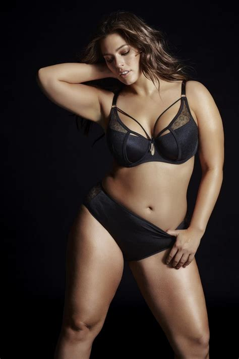 plus size ashley graham hot ashley graham diva demi cup bra for a dramatic meant to