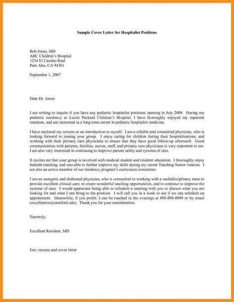 hospitalist cover letter hospitalist cover letter nardellidesign