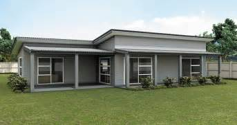 Storey Garage Designs single storey flat roof house plans in south africa google search
