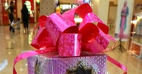 Sabun Kertas Mini laman sutera door gift mini her goodies bag