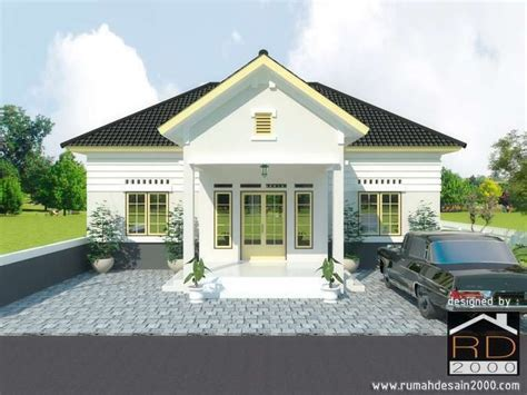 desain interior rumah kolonial belanda tak depan rumah kolonial satu lantai rumah desain 2000