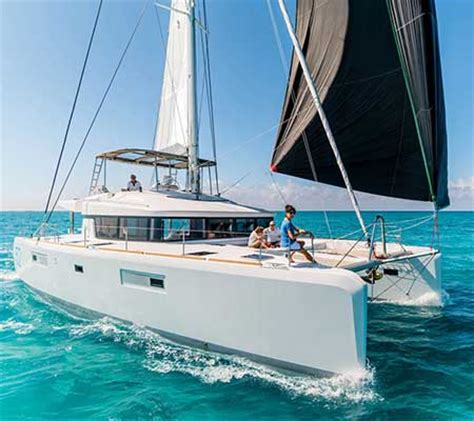 catamaran boat facts why rent a catamaran in croatia benefits performance