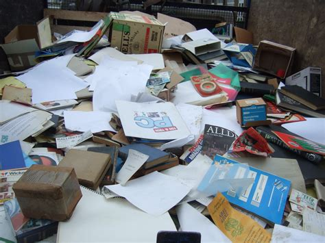 How To Make Paper From Waste Paper - recycling services in bromley bexley greenwich dartford