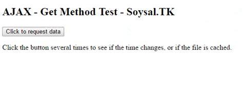javascript xmlhttprequest pattern asynchronous javascript and xml ajax tutorial learn