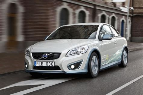 Volvo C30 2019 by 2019 Volvo C30 Bev Car Photos Catalog 2019