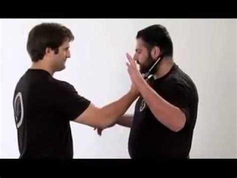 video tutorial krav maga tutorial krav maga defenses against knife attacks