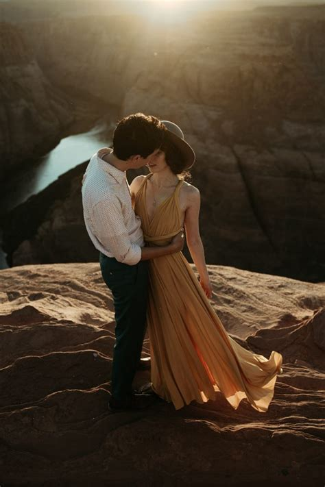 Impossibly Adorable Antelope Canyon And Horseshoe Bend Wedding Planning Checklist