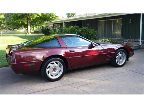 used corvette sales corvettes for sale by owners autos post