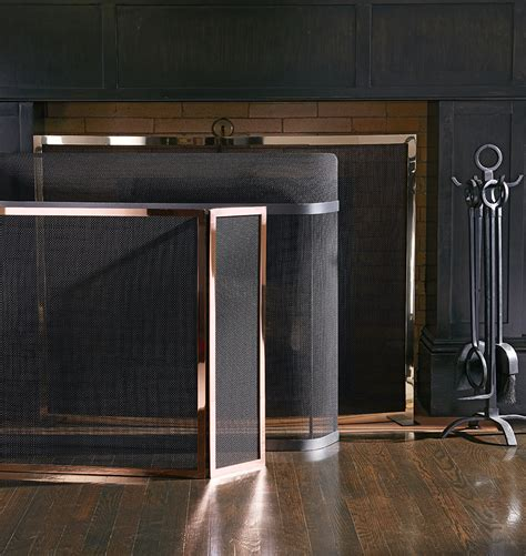 curved fireplace screens curved fireplace screens fireplaces