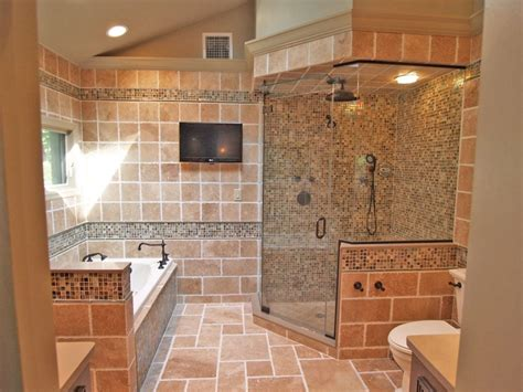 wondrous small bathroom ideas tile using tumbled 17 best images about bathrooms by anna marie fanelli on