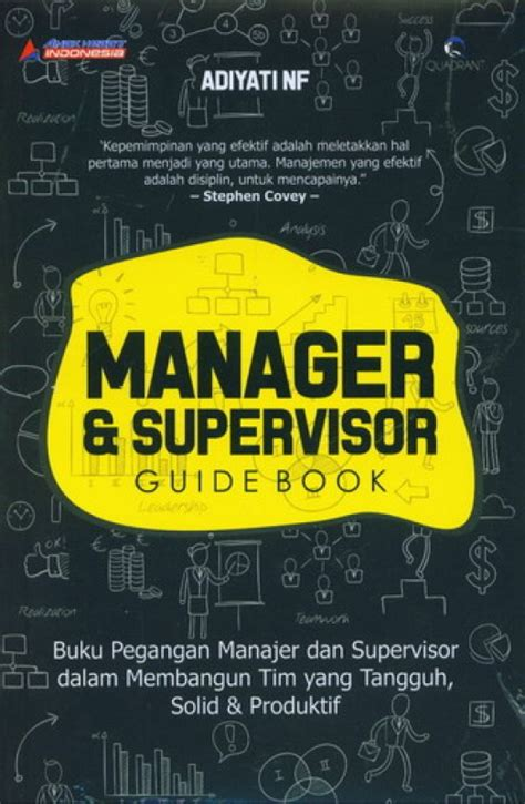 Buku Sakti Manager Supervisor Bukukita Manager Supervisor Guide Book