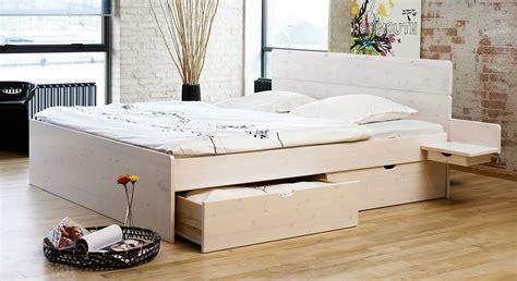 Bett Ohne Kopfteil Weiß by Bett Mit Schubkasten Weis Heimdesign Innenarchitektur