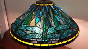sorry sold exquisite tiffany style stained glass
