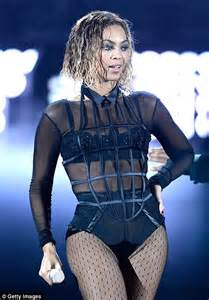 Beyonce Looks Oh So Thrilled by Grammy Awards 2014 Beyonce Looks Thinner Than In