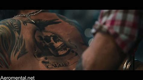 sylvester stallone tattoos the expendables images from the in hd