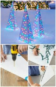 decorations outdoor diy 20 impossibly creative diy outdoor decorations