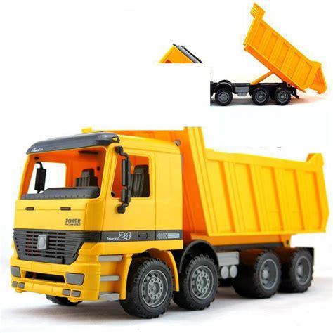 Truck Dump Truck Jumbo bohs big size large jumbo sandbox vehicle dump truck sand
