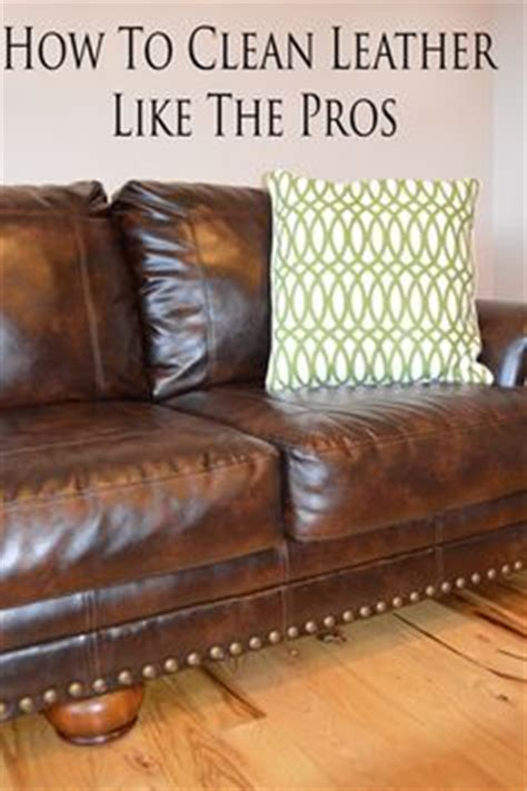how to clean a leather sofa naturally how to clean microfiber couches improve your home decor