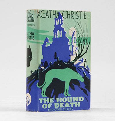 9780007354658 the hound of death abebooks christie agatha 0007354657 ll vialibri the hound of death christie agatha 1933 805800