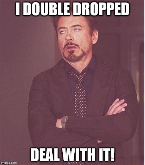 Double Picture Meme Generator - face you make robert downey jr meme imgflip