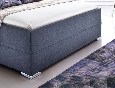 Matratze 140x200 by Boxspring Matratze 140x200 Box Bed 160x200 Cm Pu