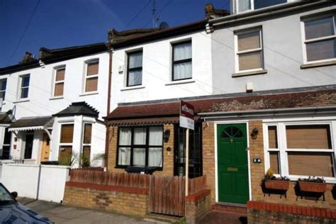 2 bedroom house to rent london 2 bedroom terraced house to rent in bradley road london n22