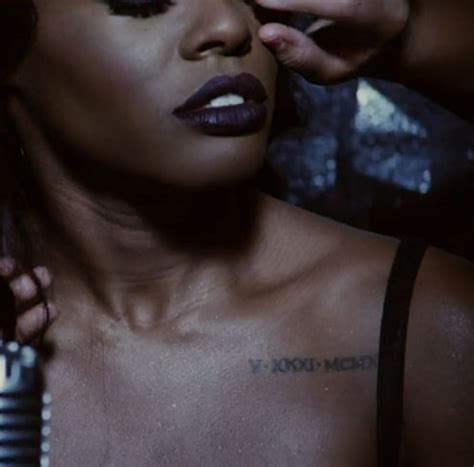 8 azealia banks tattoos meanings of santa marta la