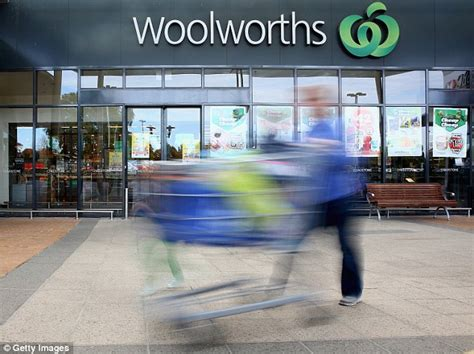 Woolworths Gift Card Promo Code - woolworths leaks shoppers personal details in shopping voucher mistake daily mail