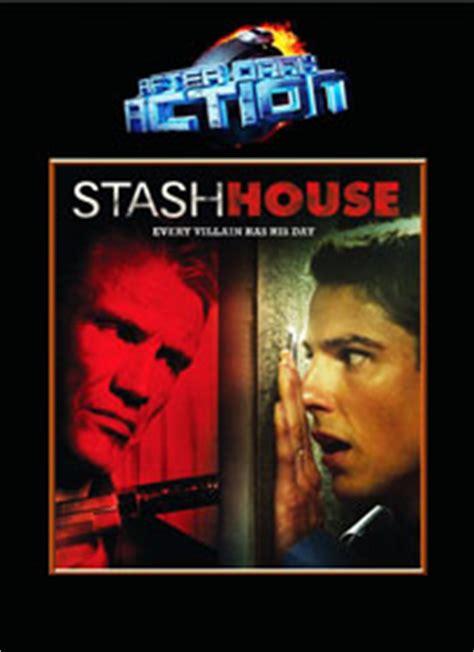 stash house 2012 covering media