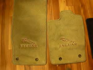 Floor Mats Jaguar Aftermarket Floor Mats Who Got Em Jaguar Forums