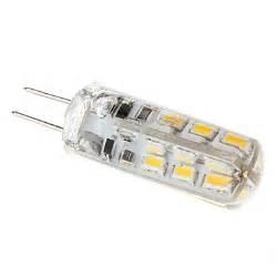 G4 Led Light Bulbs 1w G4 Led Corn Lights T 24 110 Lm Warm White Dc 12 V 486455 2017 1 99