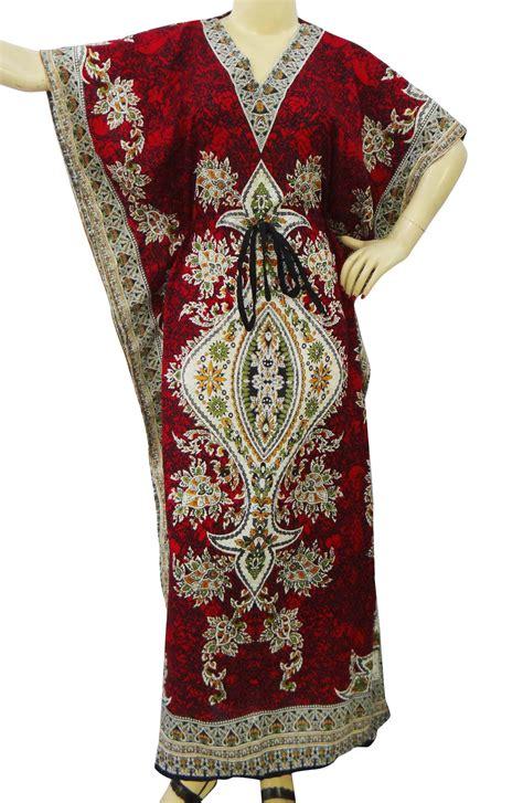 indian pattern kimono vintage kaftan indian kimono art silk fabric floral