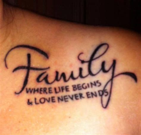 tattoo designs lettering and banners i want this but in a crazy font across a banner tattoo