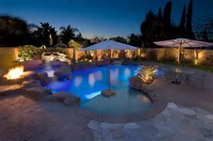 beautiful backyard pools swimming pool lights swimming pool quotes
