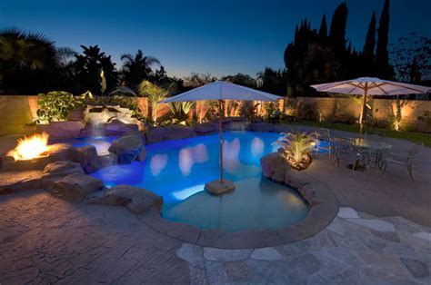 beautiful backyards with pools swimming pool lights swimming pool quotes