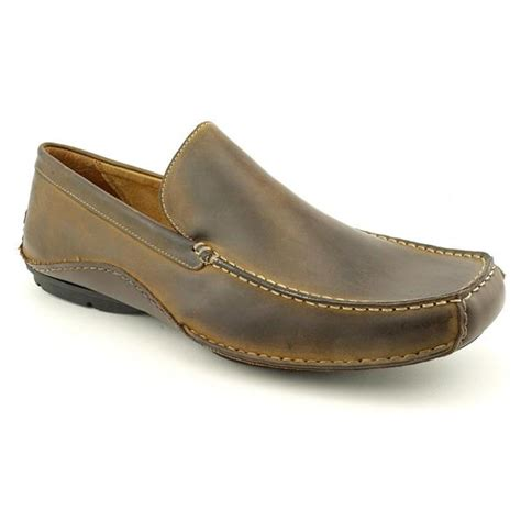 Steve Madden Shoes Size 1 by Shop Steve Madden S Novo 1 Leather Casual Shoes Size 16 Free Shipping Today