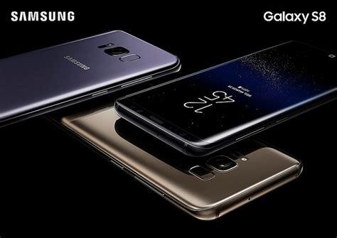 Samsung Galaxy S8 Second Global samsung apresenta galaxy s8 e galaxy s8 no brasil samsung brazil newsroom