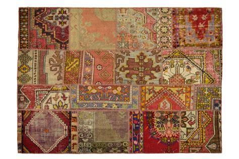 Patchwork Mattor - 196 kta patchwork matta persisk 2595 kr trendrum se