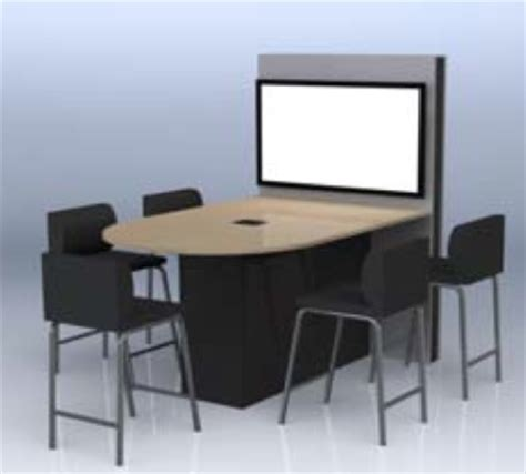 Portable Meeting Table Portable Conference Room Collaboration Tables Collaboration Tables